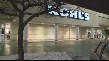5.) Kohl's (tie)