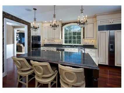 Stunning designer decorated,completely renovated,center entrance Colonial located in Dovers most coveted cul-de-sac neighborhood within walking distance of town center.