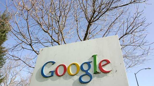 Admired Companies - Google