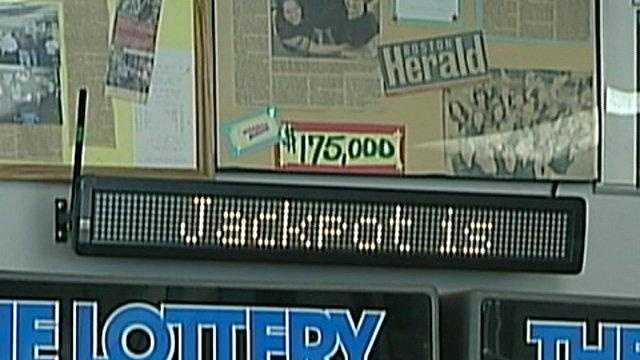 Lottery022714