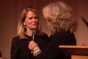 ABC NewsSenior Foreign Affairs Correspondent Martha Raddatz once worked at NewsCenter 5. She and Susan tell a story about their years working together.