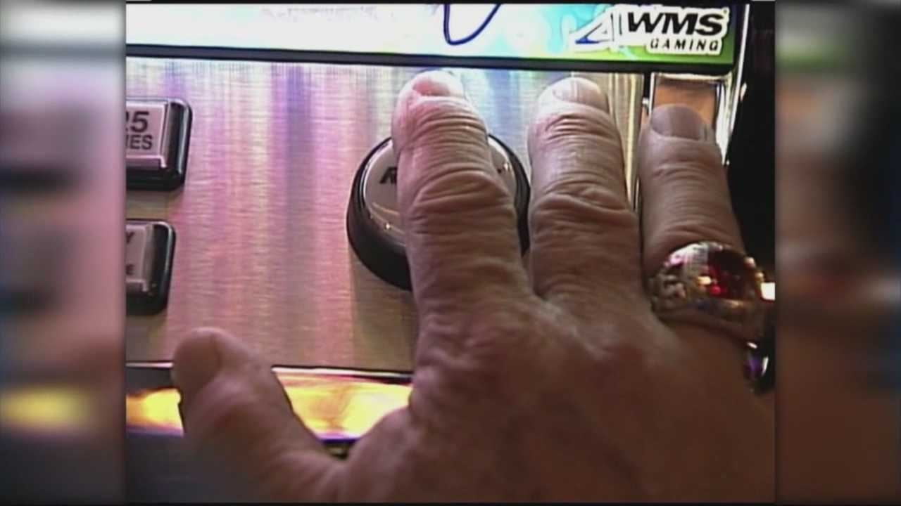 Plainville slots plan gets final approval