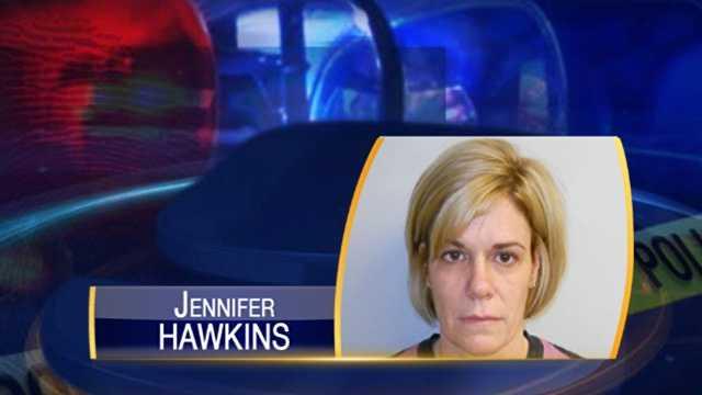 Jennifer Hawkin