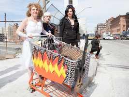 The Boston Urban Idiotorama