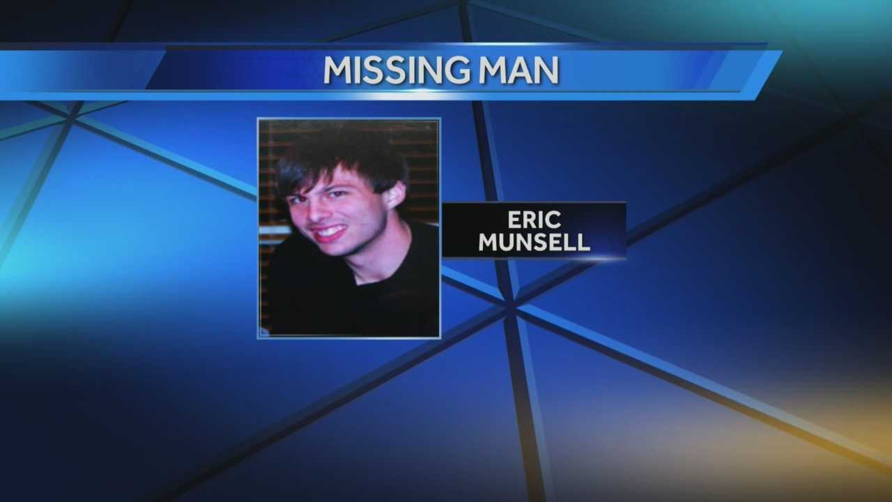 Vigil held for missing Boston man