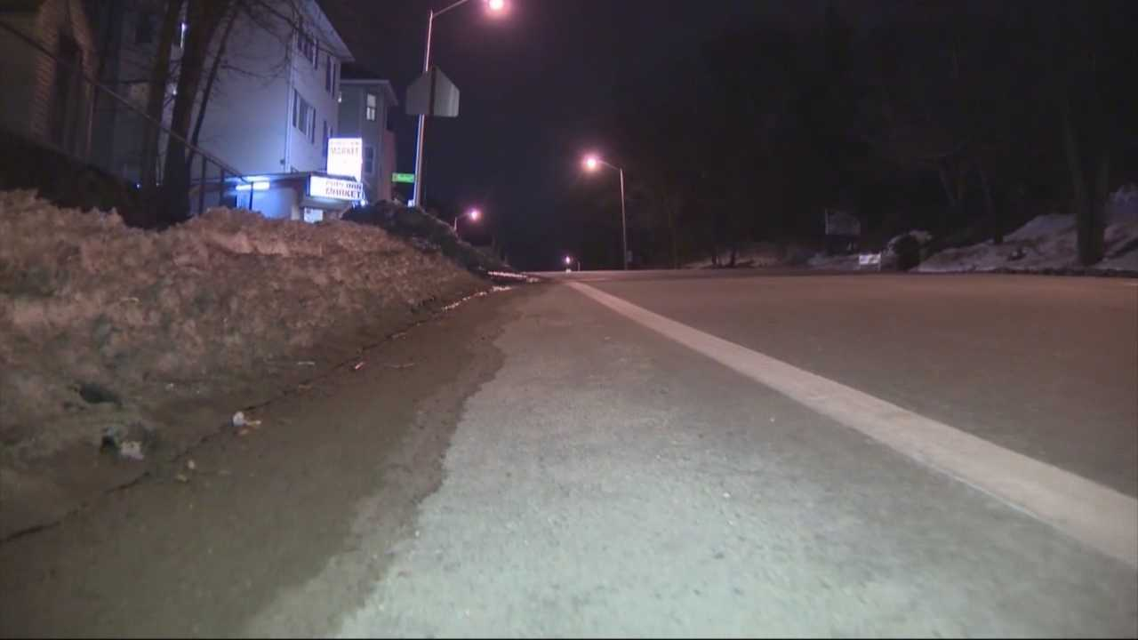 Woman, 23, seriously injured in hit-and-run