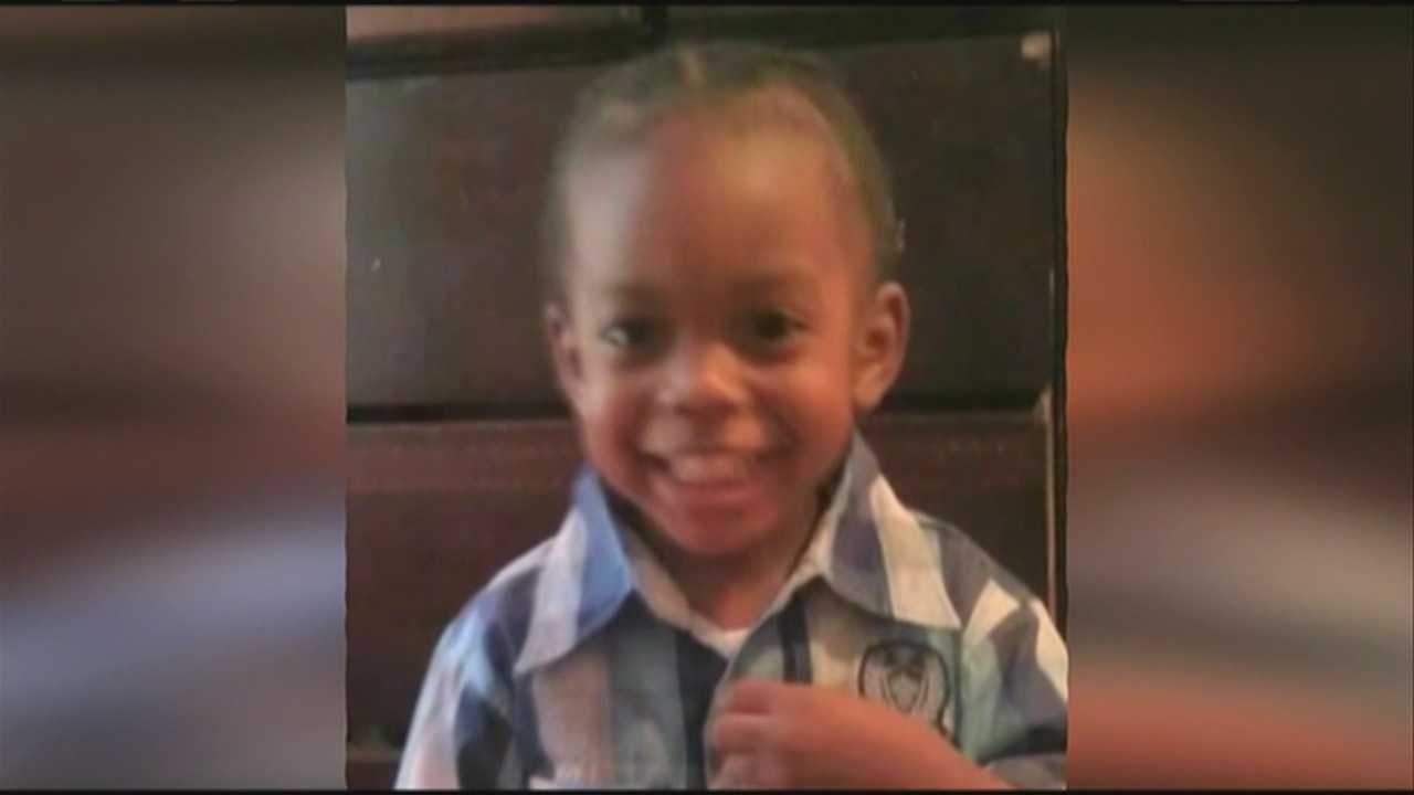 Couple charged in boy's June death