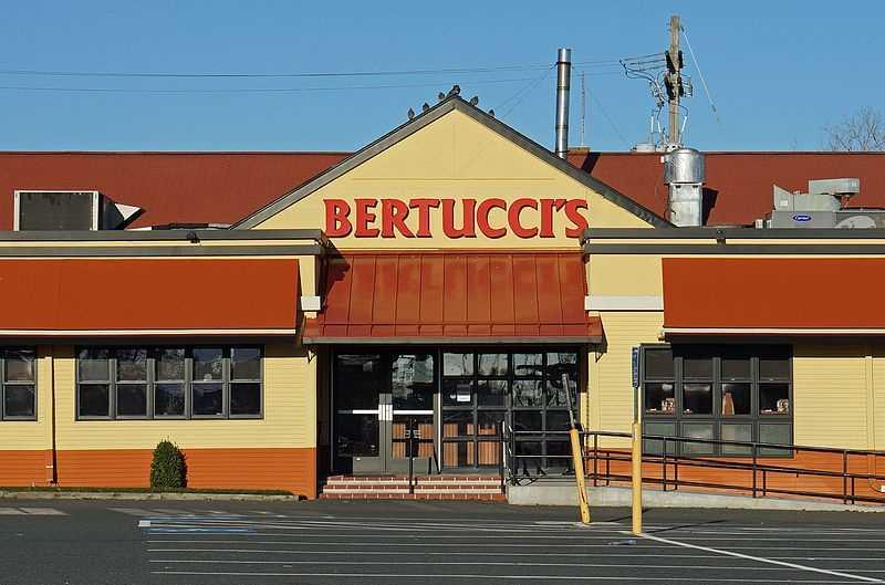 Bertucci's Brick Oven Restaurant