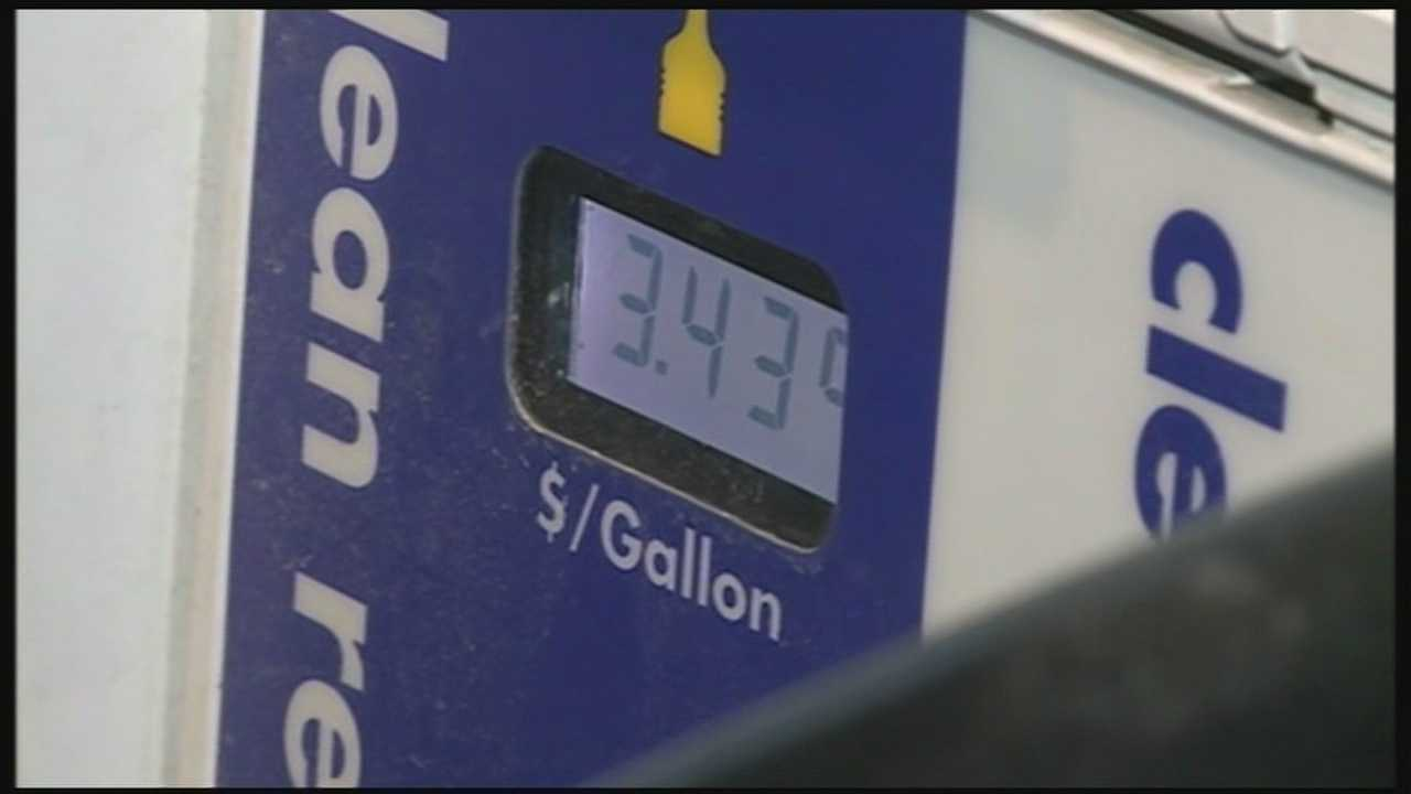 Vote on possible rise in gas tax