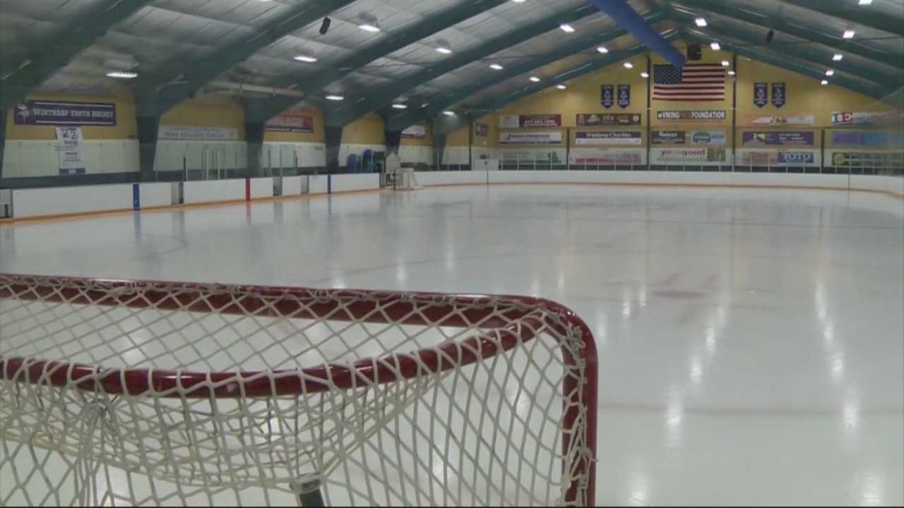 Coach on leave in high school hockey drinking probe