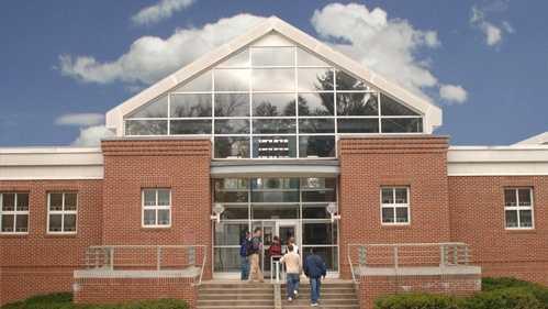 Williston Northampton School in Easthampton