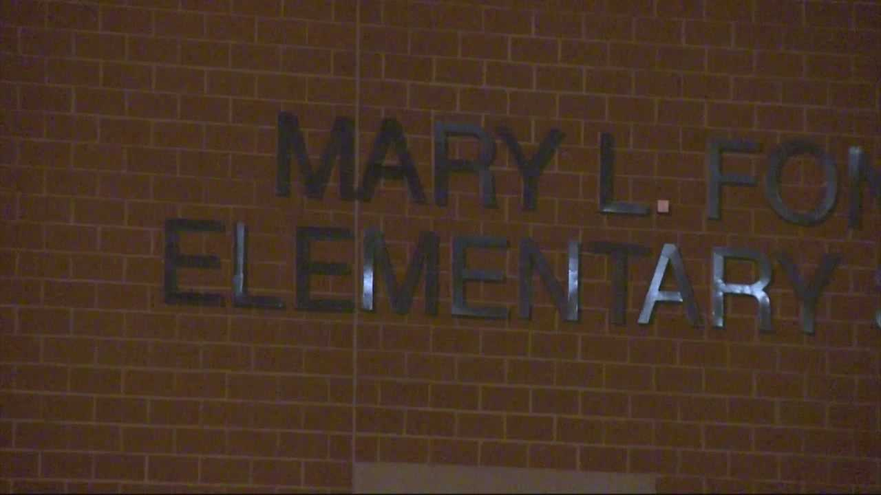 The Fall River School District superintendent is investigating how two kindergartners walked out of school in the middle of the day.