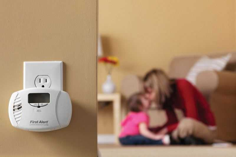 Carbon Monoxide can be a silent killer.Make sure you have CO Detectors and they are working. Check and replace batteries in those units.