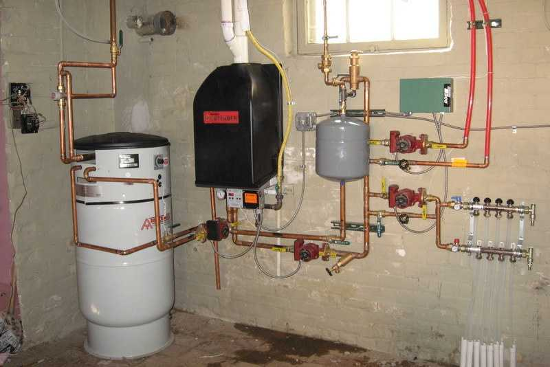 Drain your water heater. The water in your water heater needs to be flushed from time to time to remove sediment that can build up and reduce the unit's efficiency.