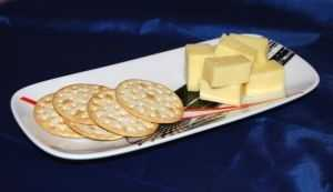 Cheese is already seeing a huge increase in price in 2014.