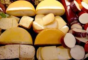 Higher cheese prices will likely remain because of the price of milk.