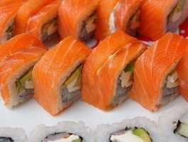 Salmon prices are already at record highs, and experts said that trend is only going to continue, MarketWatch reported.