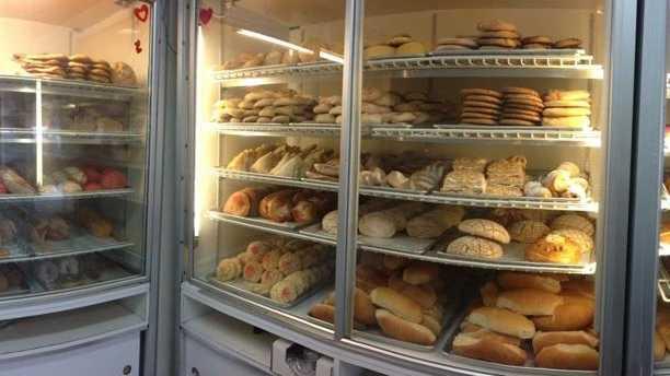 Bakery for 3.16