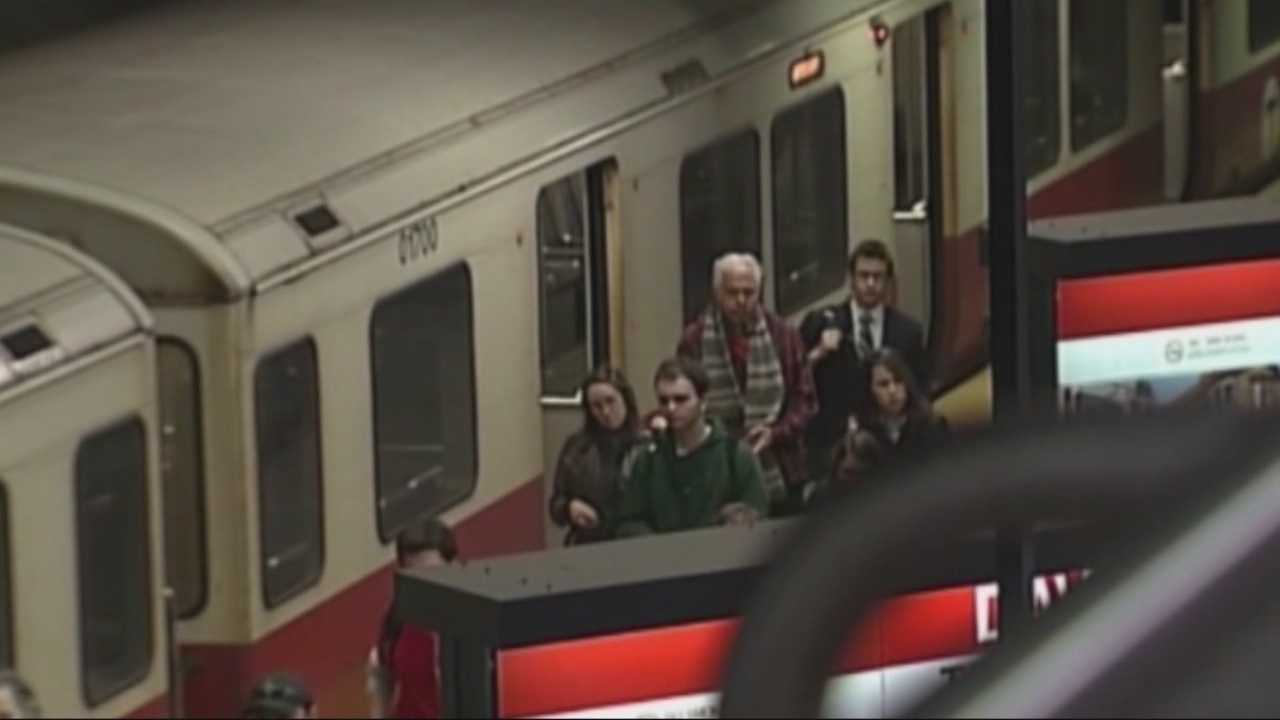 Late-night MBTA service to be announced