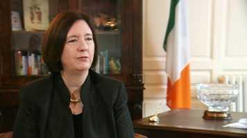 Kathleen O'Toole was Boston Police Commissioner from 2004 to 2006.