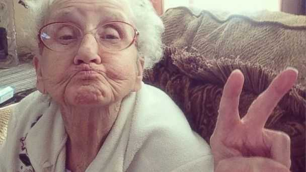 Grandma031414