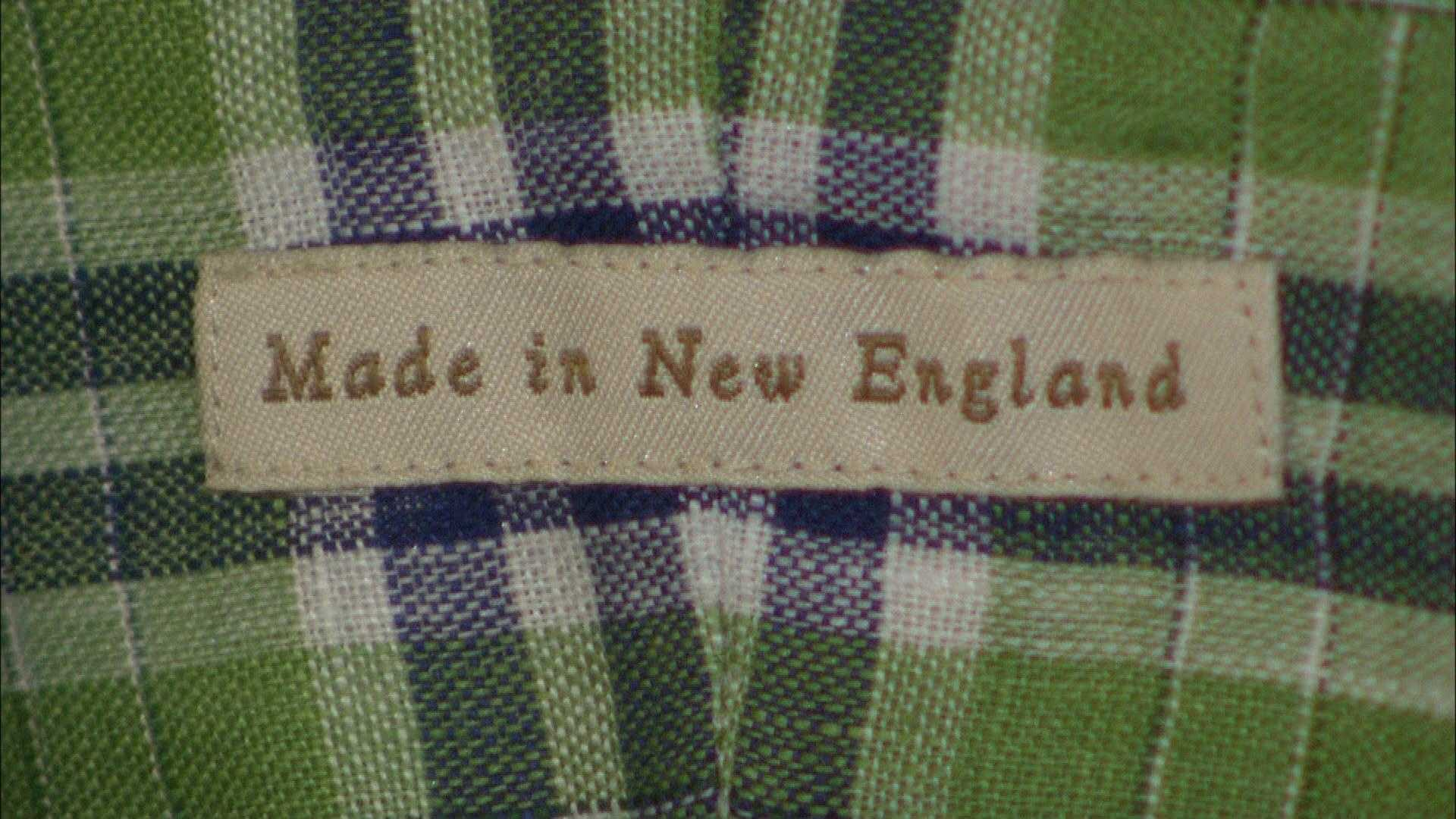 Tuesday, March 18: Made In New England