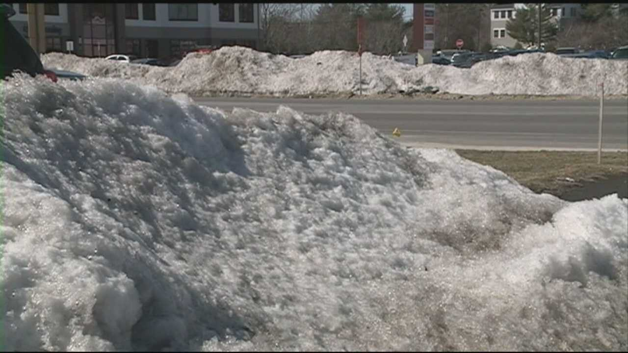 Long winter taking its toll on Granite Staters