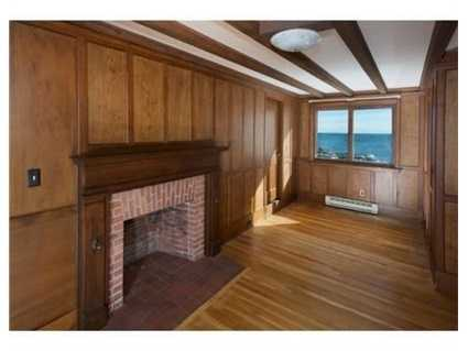 The estate also includes a carriage house with 2 bedrooms, deck space and 3 car garage.
