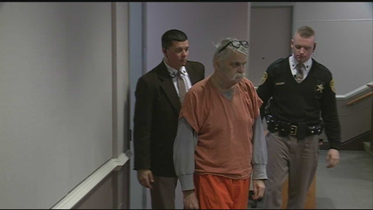 Man accused of killing sister won't go on trial