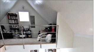 Dave Posluszny energy efficient home 3.23.14