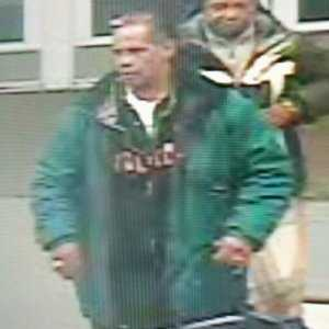 Theft - Case No. 140123February 10, 2014Dedham : SearsCase Details:The Male and Female suspects shown are responsible for a series of Larcenies of clothing from the Sears Store.If you have any information about the identity of this person or where they are, please contact:Dedham P.D: (781) 326-1212Investigator: Rich PorroCase Submission No.: 140123