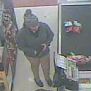 """Theft - Case No. 140117January 16, 2014Abington : Stop and ShopCase Details:On this date a female suspect entered Stop & Shop and made two separate purchase using two fraudulent $100.00 Dollar American Express Travelers Checks. Suspect is described as black female approximately 5'7"""" to 5'9"""" with black hair wearing a wool winter hat along with a gray jacket and tan pants. Similar incident have occurred on the South Shore along with the North Shore regarding this incident.If you have any information about the identity of this person or where they are, please contact:Abington Police Department: (781) 878-3232 x 5290Investigator: Antonio GentileCase Submission No.: 140117"""