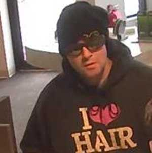 Robbery - Case No. 140068January 25, 2014Brookline : TD Bank, 1641 Beacon StCase Details:On 01/25/2014 at 1036 hrs, suspect walked into bank and demanded money. Suspect wore gloves and showed a note, but took it back. No weapon shown or indicated. Suspect has similar description to other recent bank robberies in Brookline, Brighton and Cambridge.If you have any information about the identity of this person or where they are, please contact:Brookline Police: (617) 730-2222 x 2710Investigator: Det Ken McHughCase Submission No.: 140068