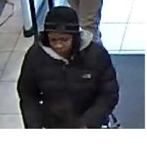 Theft - Case No. 140189March 07, 2014Braintree : Burlington Coat FactoryCase Details:Male suspect shopping with family saw an unattended purse. Suspect picked up purse and proceeded to steal contents. Female pictured is not wanted for this crime but rather photo has been added to aid in identification of male suspect.If you have any information about the identity of this person or where they are, please contact:Braintee Police Department: (781) 794-8668Investigator: Det. Joseph MolloyCase Submission No.: 140189