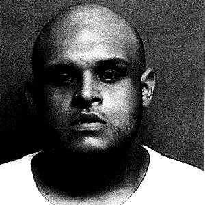 Robbery - Case No. 140186March 22, 2014Waltham : ResdienceLuis Orlando SantiagoCase Details:Victim went to purchase $100 worth of weed(marijuana) off of Suspect SANTIAGO, Luis.Victim stated once at SANTIAGO'S house he was lead into SANTIAGO'S bedroom. While in the bedroom SANTIAGO told him to turn around and look at something behind him. Once victim turned around, SANTIAGO put a knife to his throat and told him to empty his pockets and he wanted his money.Victim complied with SANTIAGO and dumped his money, $250 and his cellular phone on the floor. When SANTIAGO bent over to pick up the money and cellular phone, victim made a break for it.Victim stated as he ran out of the bedroom he was stabbed by SANTIAGO several times in the back. Victim stated he made it to the stairs and then out of the house. Once outside he jumped into a vehicle and drove off. Victim was stabbed 8 times.If you have any information about the identity of this person or where they are, please contact:Waltham Police Department: (781) 314-3550 x 3557Investigator: Det Bill MacEwenCase Submission No.: 140186