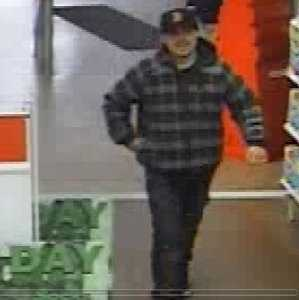 Theft - Case No. 140183March 07, 2014Plymouth : WalmartCase Details:Subject entered Walmart and secreted two expensive calculators in his pants - total value $296. Loss prevention officers confronted him and he fled on foot.If you have any information about the identity of this person or where they are, please contact:Plymouth Police Department: (508) 830-4218 x 236Investigator: Det Lt Antonio GomesCase Submission No.: 140183