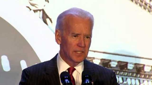 Joe Biden on undocumented