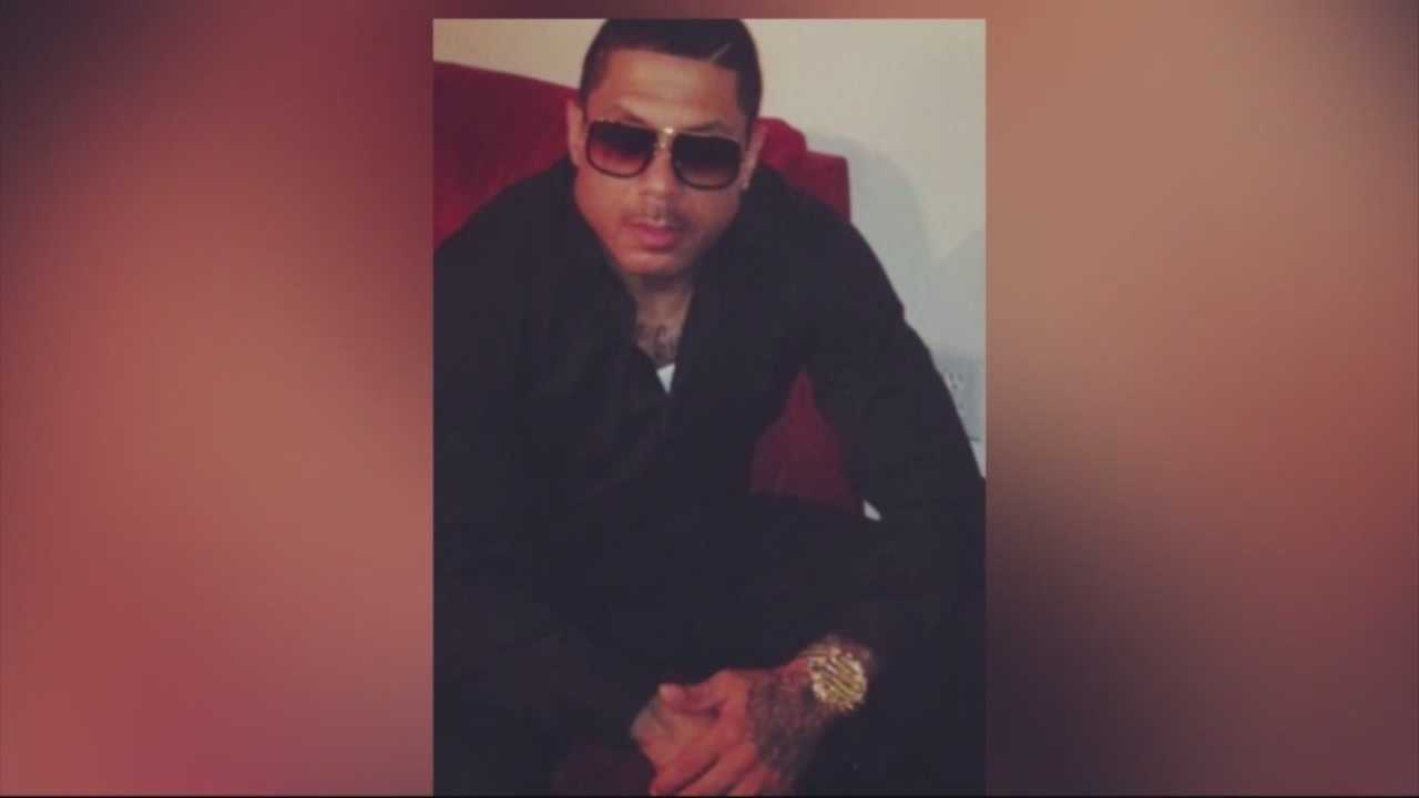 A well-known rap star was shot Saturday afternoon during a funeral procession on Route 3 in Duxbury, the Plymouth County District Attorney's Office said.