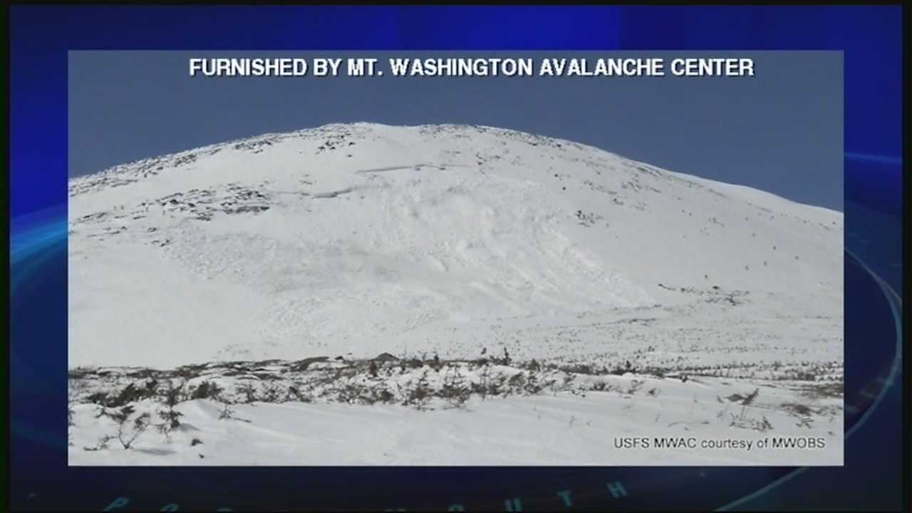 Officials believe skiers triggered avalanche