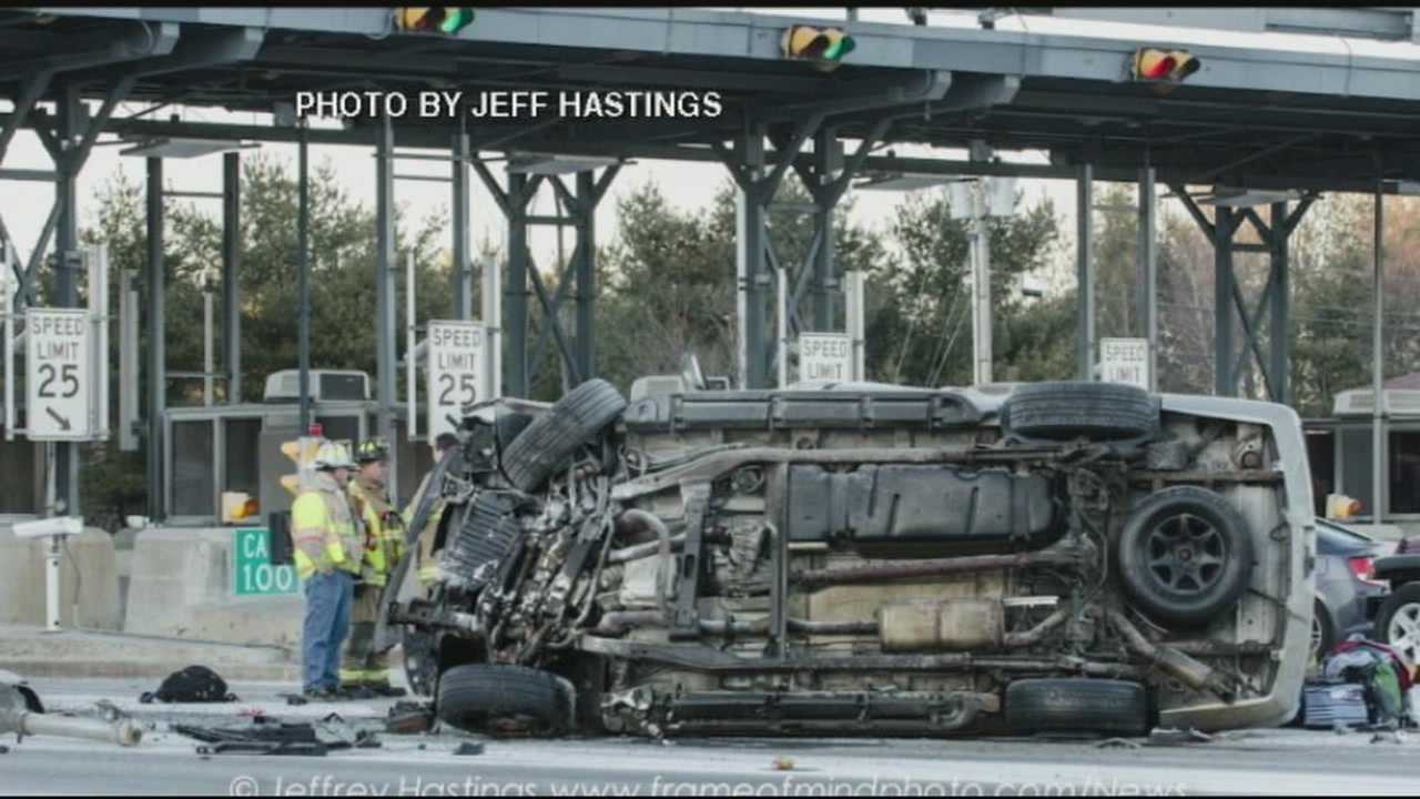 Man hopes other rescuers at accident get recognition