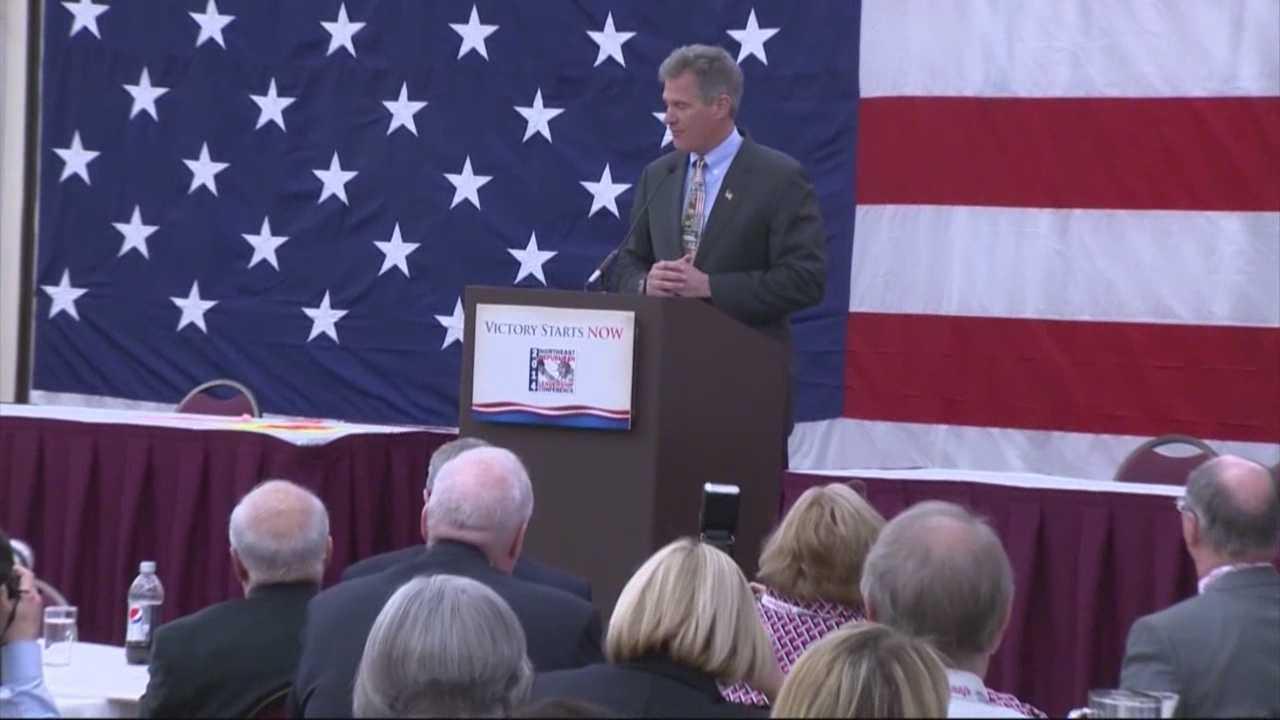 Scott Brown to announce Senate run