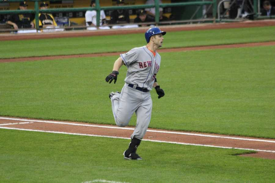8) David Wright, New York Mets