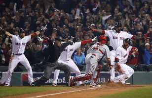 The 2013 Boston Red Sox World Series win has helped make them a fan favorite across the country.
