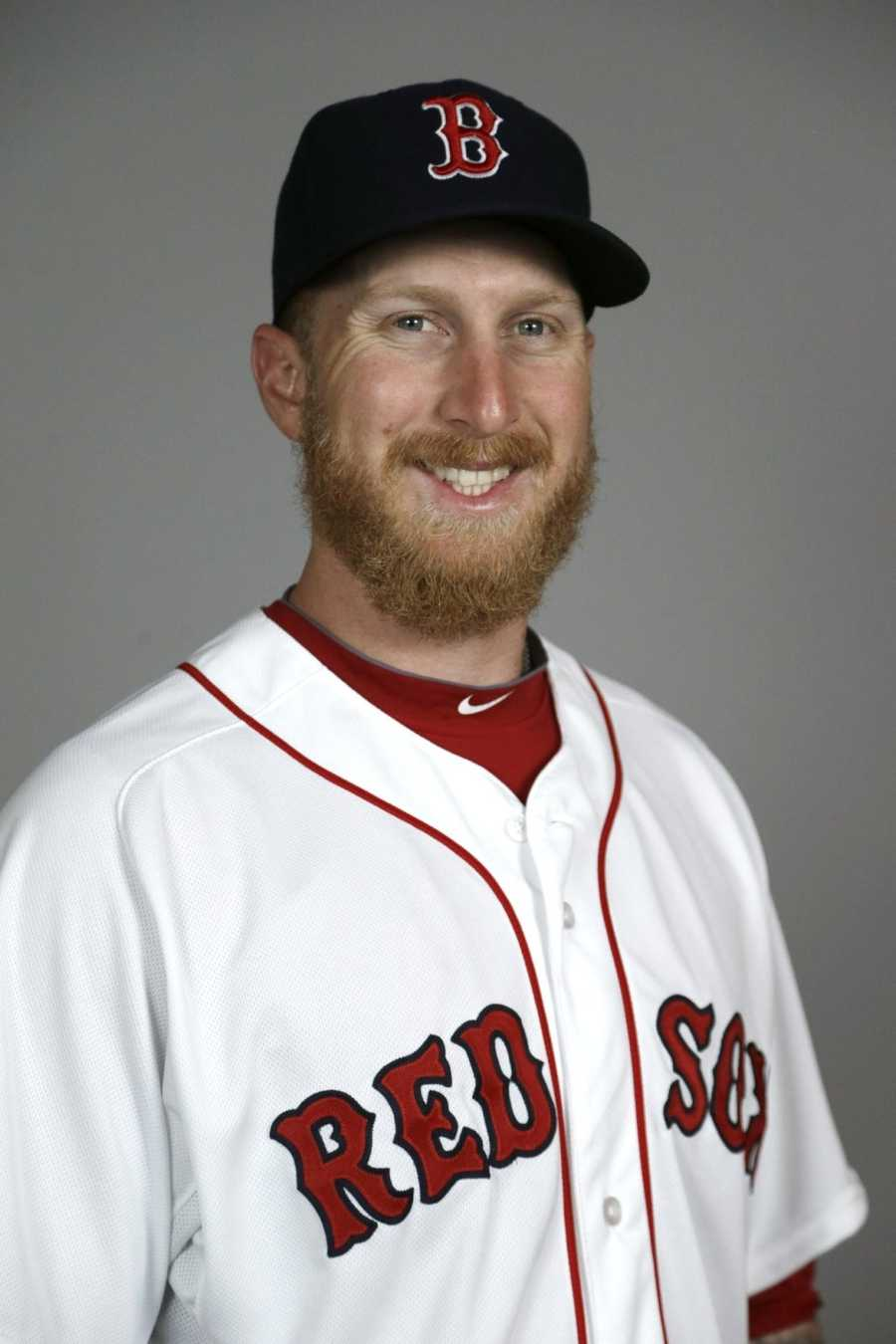 19) Mike Carp, outfielder - $1.4 million