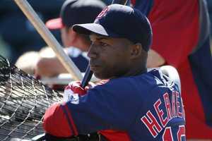20) Jonathan Herrera - $1.3 million