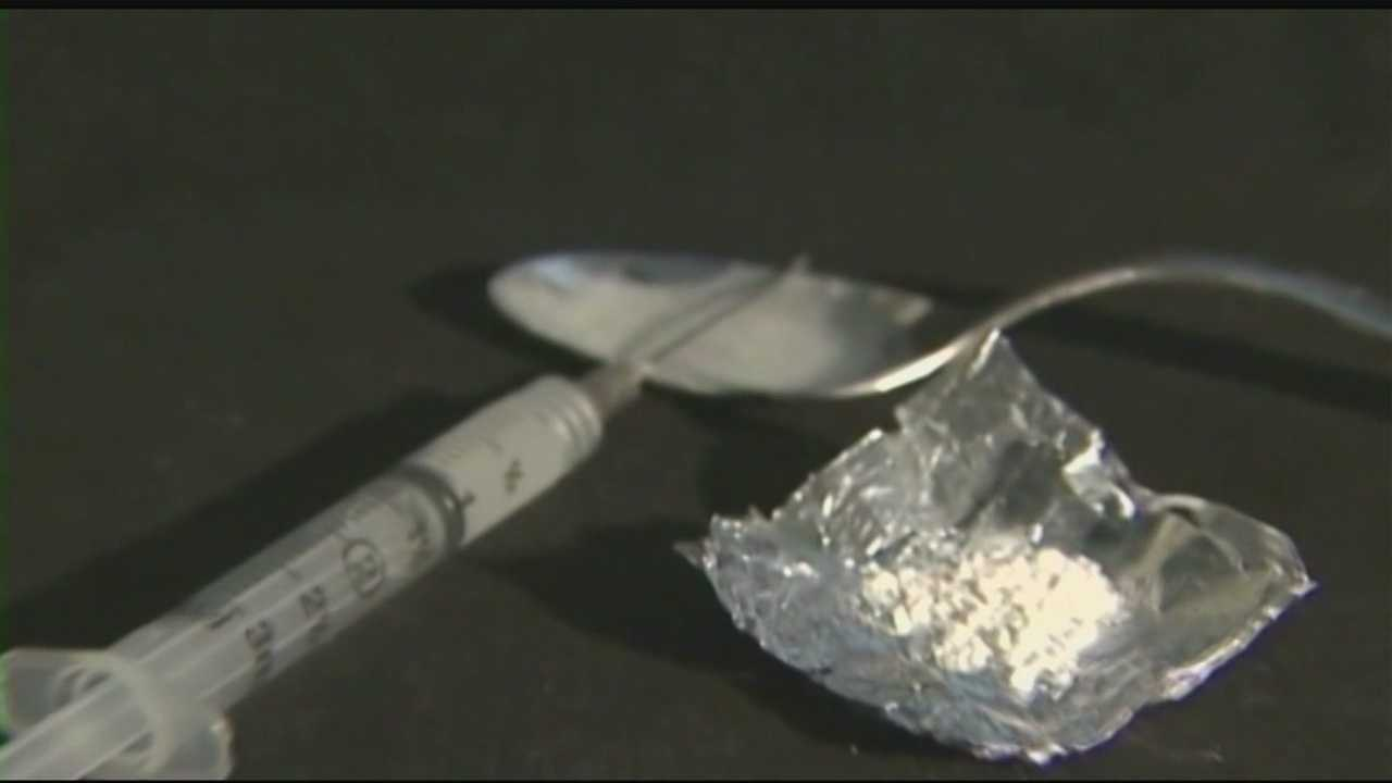 Solutions sought to problem of drug addiction
