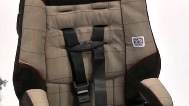 recalled carseat 4.4