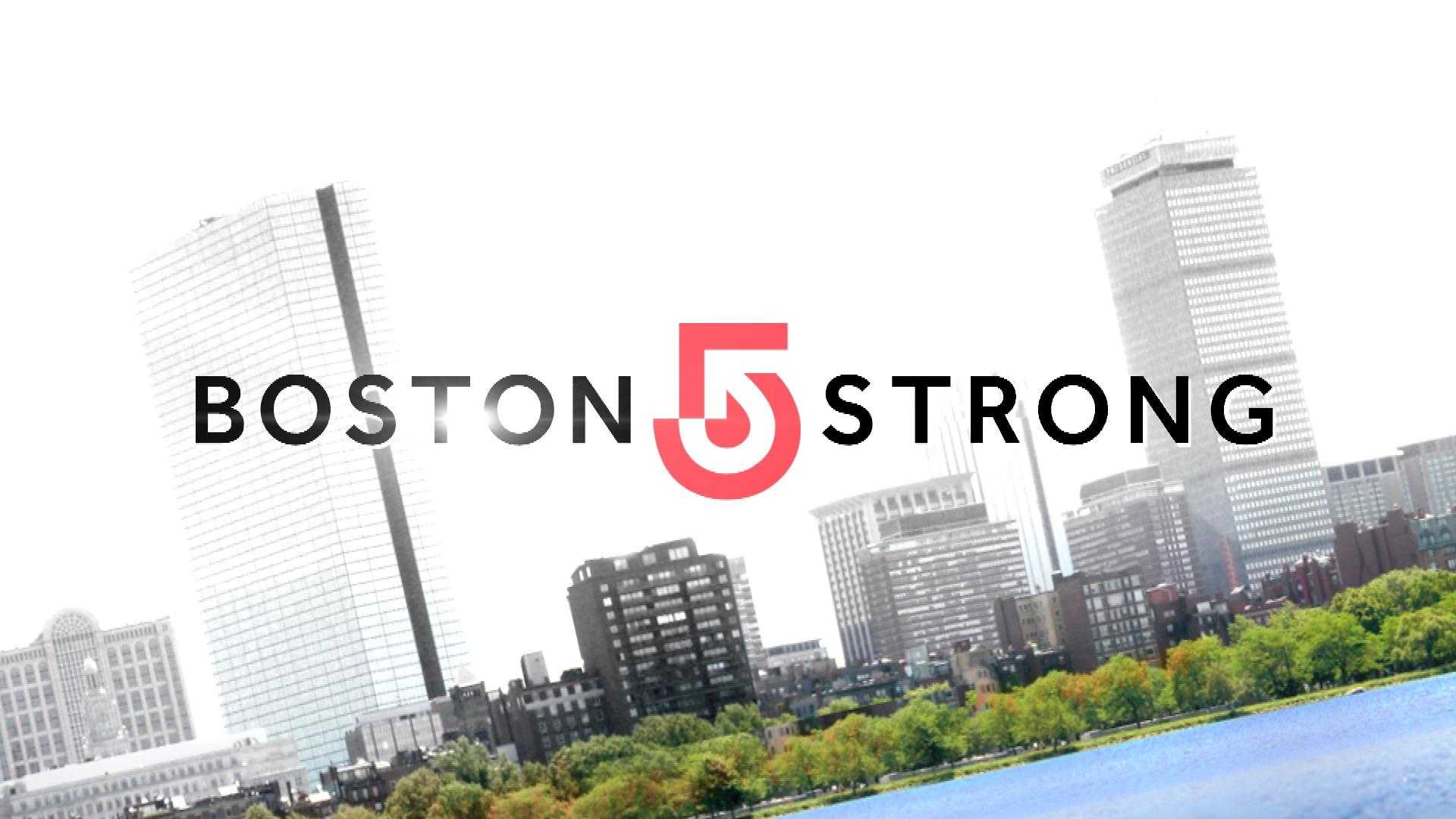 Monday, April 7: Boston Strong: What We've Learned