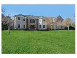 7 Rockport Road is on the market in Weston for $3.5 million.
