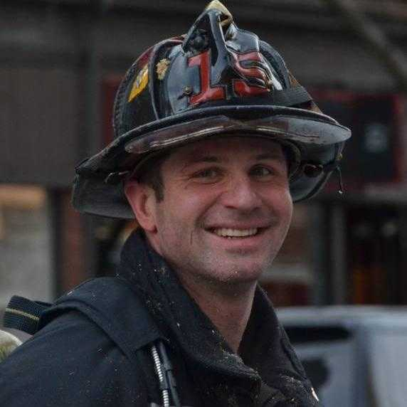 Firefighter Michael Kennedy was killed while battling a fire on Beacon Street in Boston on March 26, 2014. He was an Iraq war veteran, motorcycling enthusiast, and skilled cook who was remembered as a young man always smiling and dedicated to serving others.